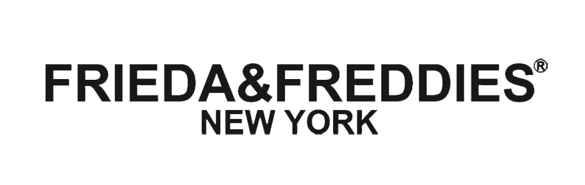 Frieda & Freddies-Logo